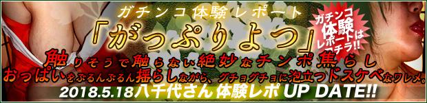 【八千代】風俗体験レポート「ともだちッ!」